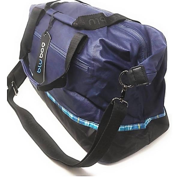 Bolsa para Deporte y Viaje Blu Bag