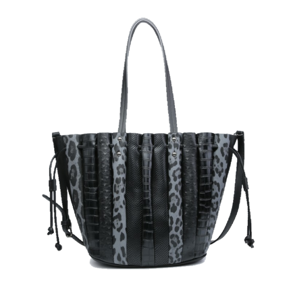 Bolso Shopper S Animal Print