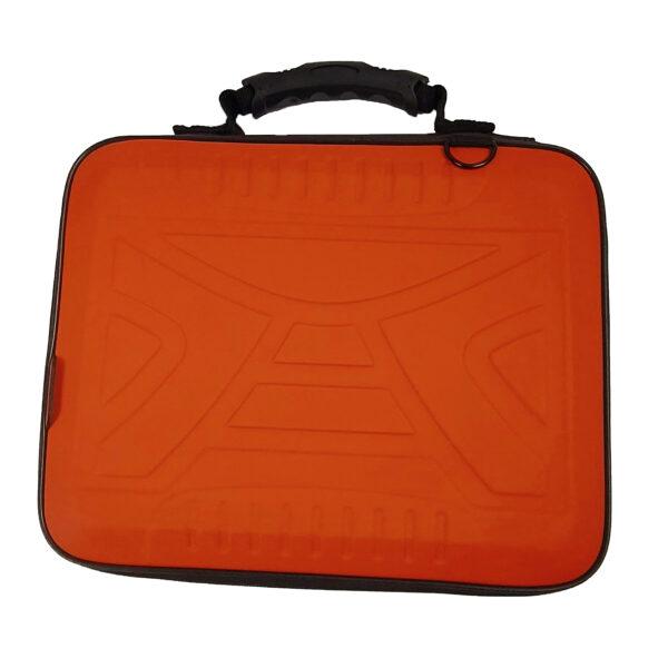 Funda Ordenador Portátil naranja